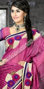 Diamond Saree Eid Collection 2014, Saree, Sharee, Sari, Bangladeshi Saree