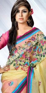 Exclusive Moslin Saree  Dhakai Jamdani Saree, Eid Collection 2014, Saree, Sharee, Sari, Bangladeshi Saree