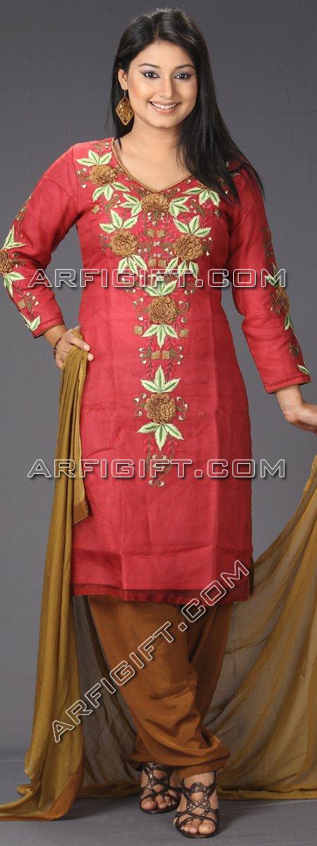 Salwar Kameez Latest Bangladeshisalwar Kameez Collection From